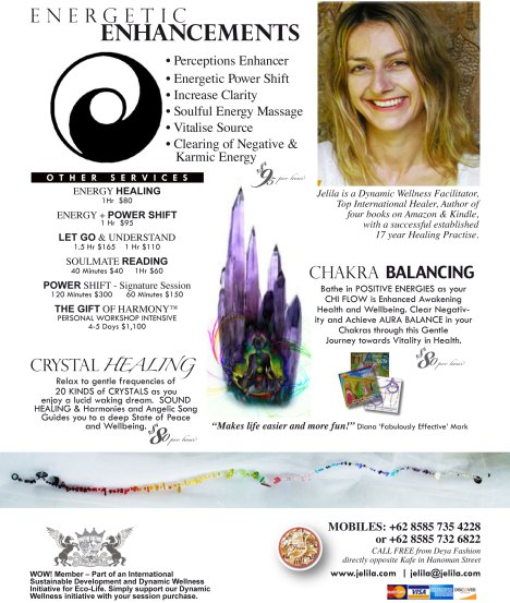 How does Crystal Healing Feel?  What does Crystal healing Do?