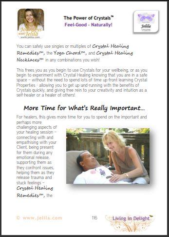Crystal Healing - Quick Way to Learn? Crystal Kits
