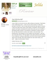 OUT WITH THE OLD - Reviews of Jelila Tripadvisor Spiritual Healer Teacher Ubud Bali 2015 2016 2017